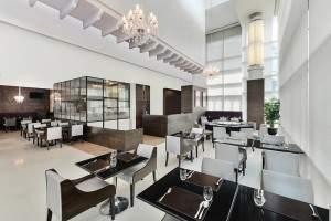 Mesamis Restaurant (06.00 - 22.00 hrs) L Floor