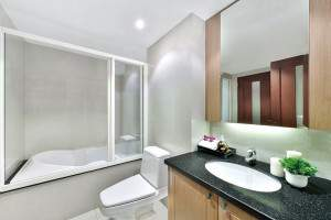 Two Bedrooms Grand Suite